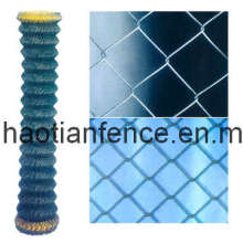 Chain Link Fence (GHW-002)
