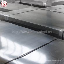 Tube en acier laminé à froid avec largeur personnalisée