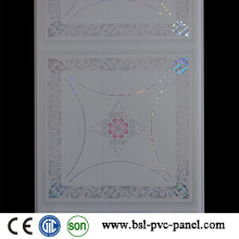 30cm 8mm Hotstamp Panel de PVC Sudáfrica Estilo