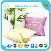 Multifunktionale Aktivkohle-Tasche zum Auffrischen von Geruchsabsorber / Beseitigen eigenartigen Geruch