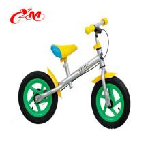 12 дюймов детей велосипед педаль/автошины Ева игрушки дети баланс велосипед/беговел для ребенка 2 лет