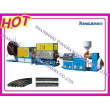 Plastic Machine-PE Carbon Fibre Pipe Production Line