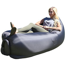 Most Popular Seat Type Air Sofa Inflatable Sleeping Bag