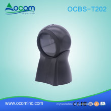 OCBS-T202---2015 newest mini flatbed barcode scanner