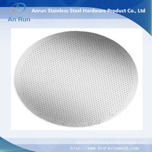 Stainless Steel Disk Coffee Filter