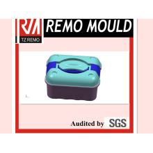 Molde de caja de herramientas de plástico (RM0089764536)