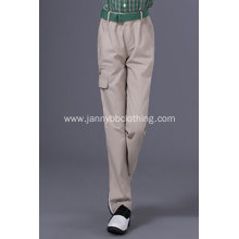 new design boy khaki canvas pants