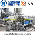 Granulateur de recyclage de film de LLDPE