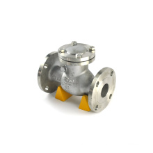 high pressure and high temperature dual plate check valve price