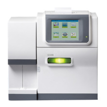 Analyseur d'électrolyte vétérinaire avec écran tactile (SC-GE300vet)