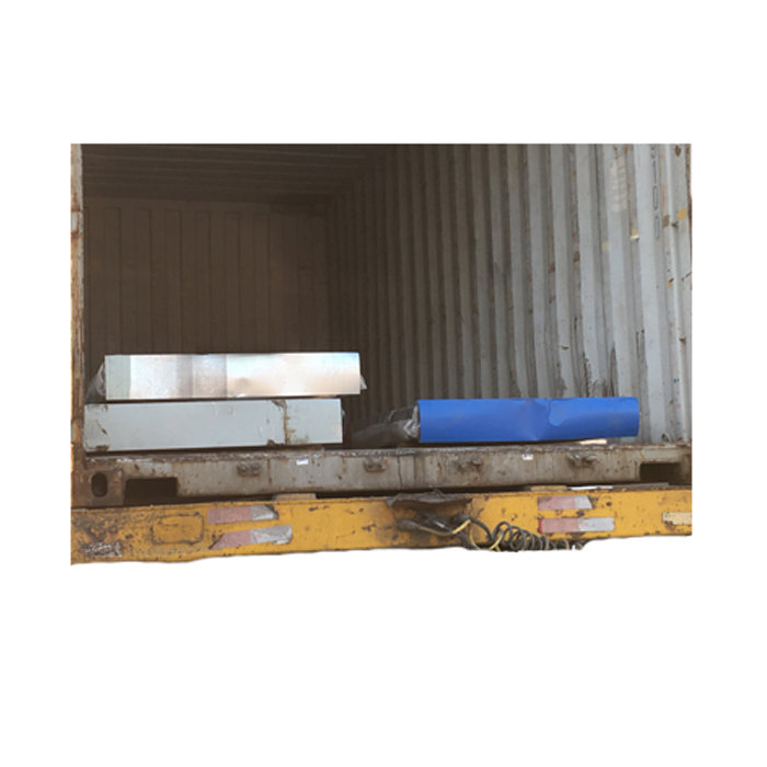 prime quality light weight galvanised iron sheet