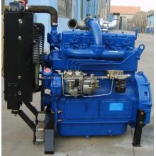 Weifang 50hp motor 495ZD para generador