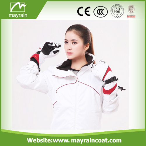 Women Winter Ski Glove