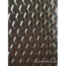 Textured steel coil and sheet