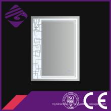 Jnh230 2016 Nuevo diseño de pared montado en el espejo de baño LED