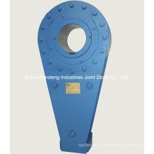 Nyd Contact-Type Safety Torque-Limited Tope para correa transportadora