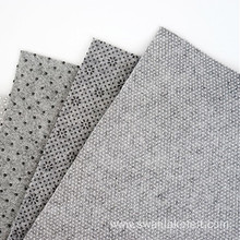 Eco-friendly Nonwoven 100% Polyester Felt Fabrics Pad