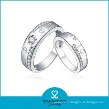 Кольцо ювелирных изделий стерлингового серебра способа 925 для захвата (SH-R0262)