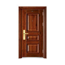 Sinofar Domestic Steel Door with Good Price
