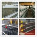 Новая гальванизированная клетка для фермеров нового типа