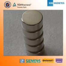 Новый тип ферритового магнита Цилиндр магнит редкоземельных магнитов Браслет производство в Китае