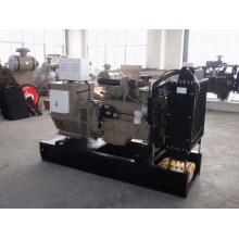 Ensemble de générateur diesel refroidi par air Dekt De 15kVA 12kw