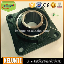 bearing steel asahi pillow block ucf205