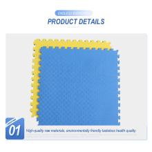 eva material rätselspiel schaumstoffmatte