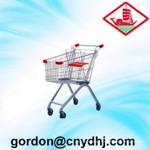 Hot Sale European Shopping Trolley Yd-B60