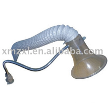 Smoke Extractor Arm