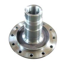 Liga de alumínio fundição cubo de roda de fundição