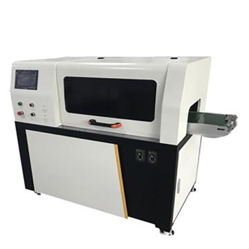 Автоматическое оборудование для резки печатных плат / печатных плат