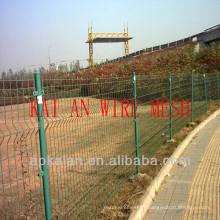 Hebei anping KAIAN Clôture en maille galvanisée recouverte de PVC