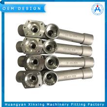 Produits fabriqués en pièces d'équipement de machines d'OEM Chine Fonderie de fonderie