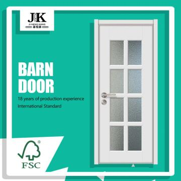 JHK-G18 Buy Wholesale HDF Door Kitchen Cabinet Model
