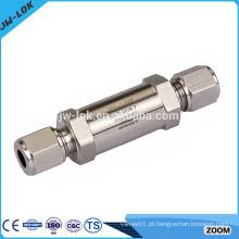 Filtro de ar industrial industrial de 1 micron de alta qualidade