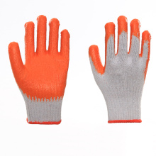 Nylon/Spandex Liner with Latex Coated Work Gloves