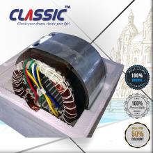 CLASSIC CHINA Waschmaschine Ersatzteile, zugelassene Motor Ersatzteile, 5kw Srator und Rotor