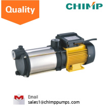 3m Multistage Stainless Steel High Flow Electric Water Pump for Home Use