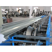 Light industrial windows and door frame roll forming machine