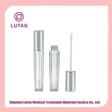 Envases para labial vacío labio brillo empaquetado