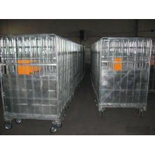 Warehouse Box Cart