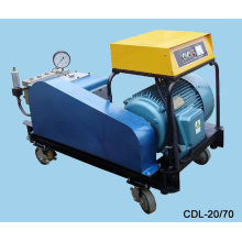 High Pressure Cleaner for Pipe Cleaning
