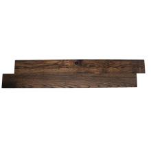 Pavimento de roble europeo compuesto de madera maciza SPC