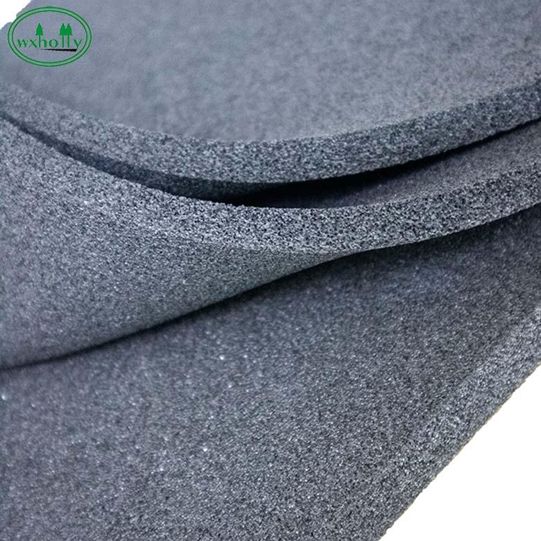 Softness Rubber Insulation Sheet
