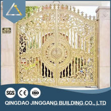 Multifunctional Enigneering wood fence panels wholesale