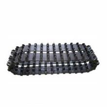 450x82x71SH60 Orugas de goma para minicargador