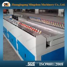 PVC Profile Calibration Table