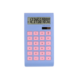calculator 10 digits office desktop calculator