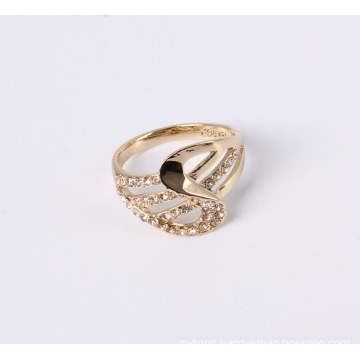 Good Quality Gold Plated Fashion Jewelry Ring
